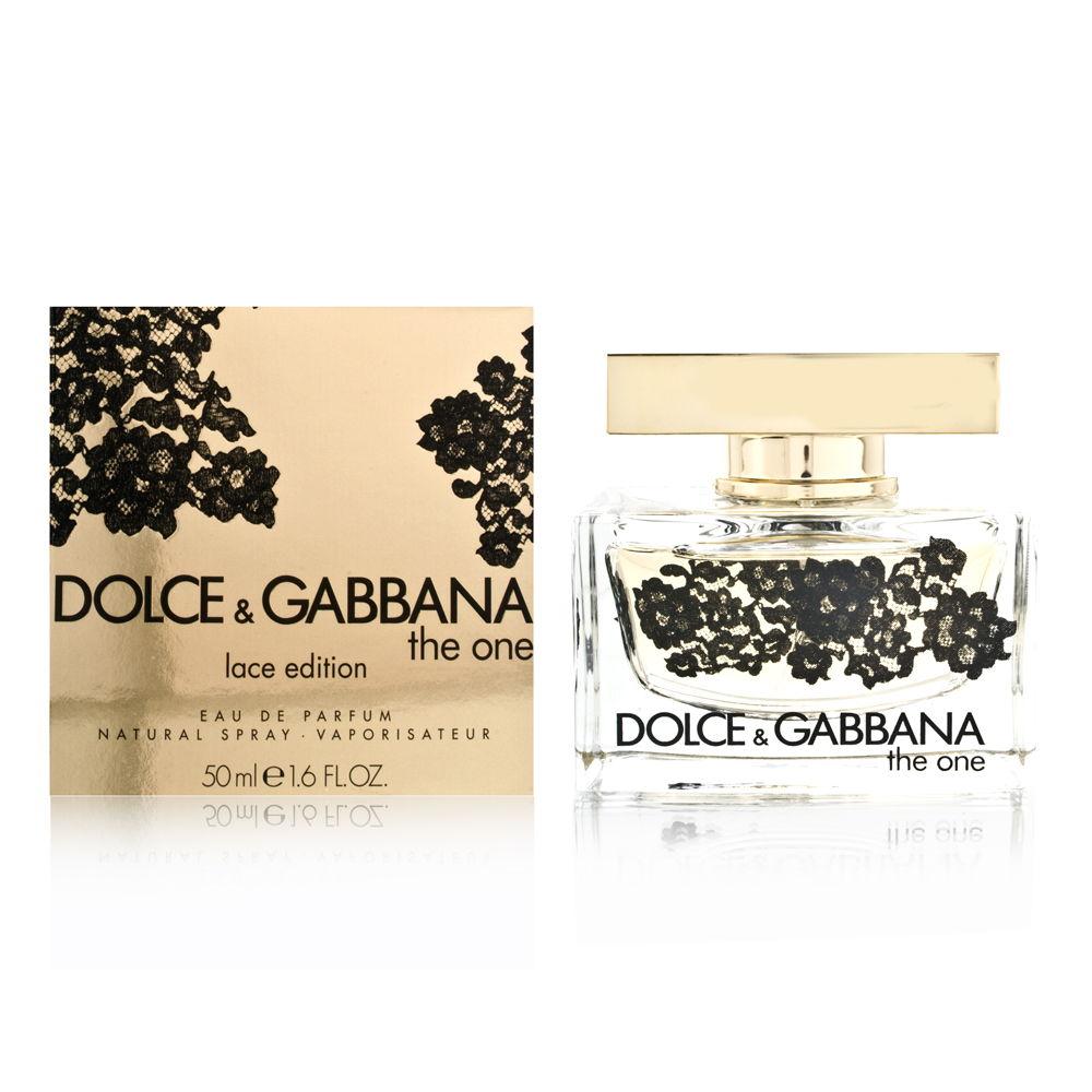 Proctor & Gamble Dolce & Gabbana The One for Women 1.6oz EDP Spray Shower Gel