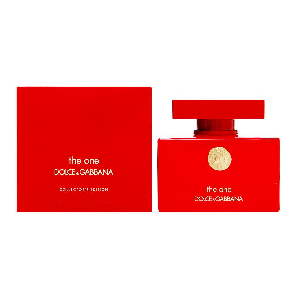 Proctor & Gamble Dolce & Gabbana The One for Women 2.5oz EDP Spray Shower Gel