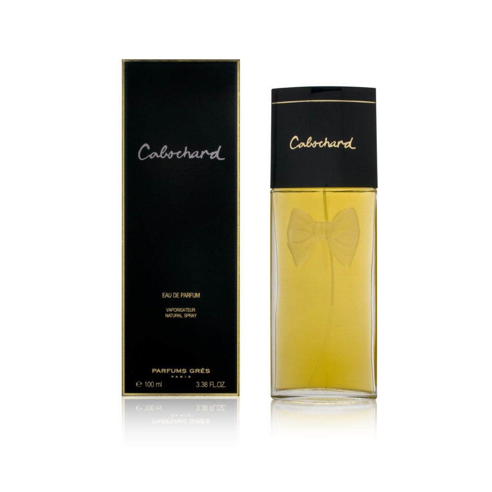 Parfums Gres Cabochard by Gres for Women 3.38oz EDP Spray