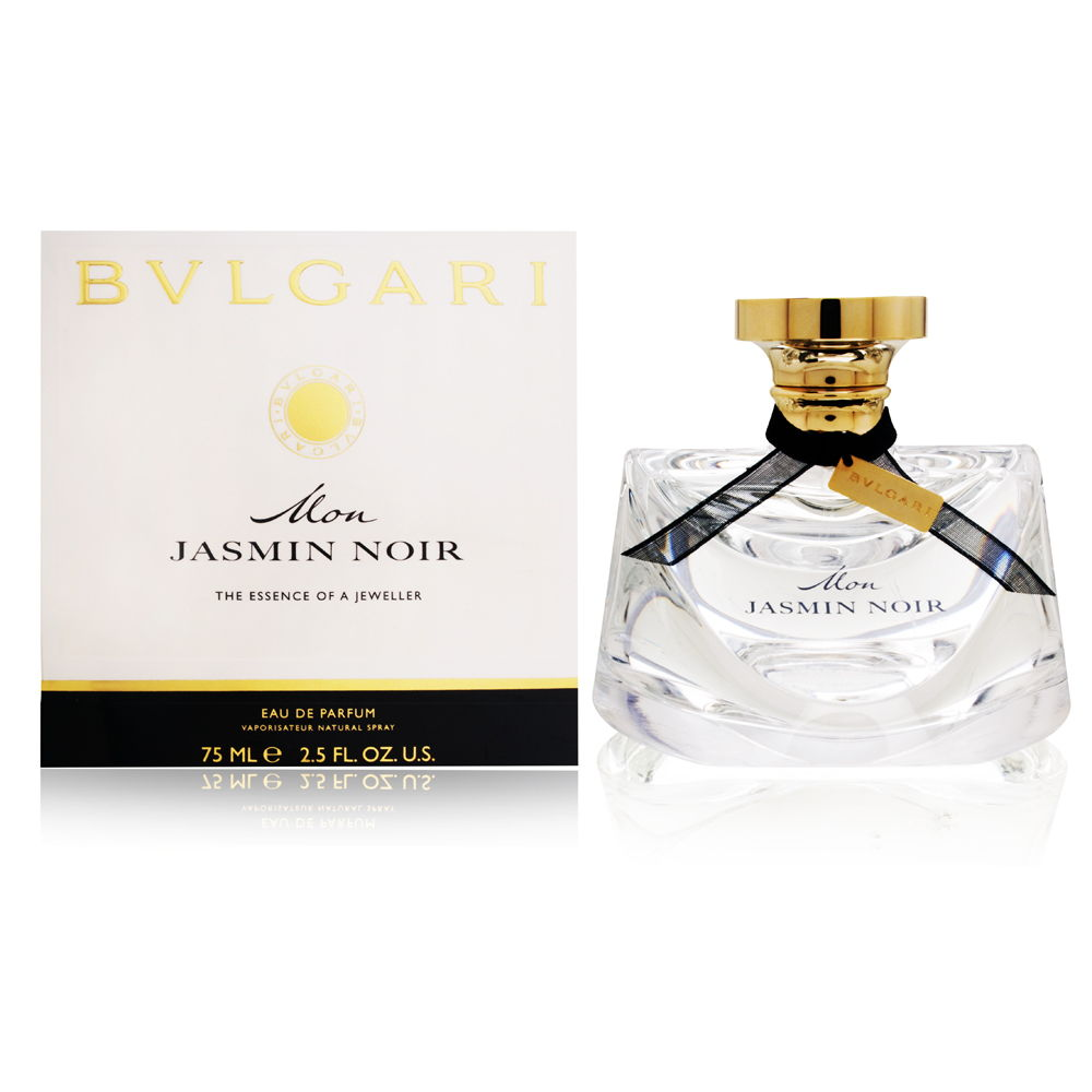 Buy Mon Jasmin Noir Bvlgari for women Online Prices   PerfumeMaster.com 498fd70269c
