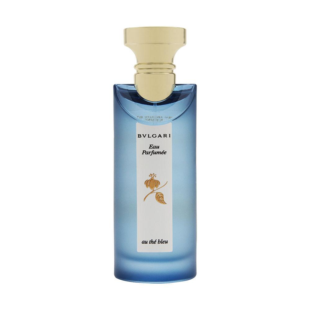 Bvlgari Eau Parfumee Au The Bleu by Bvlgari 2.5oz EDC Spray (Tester)