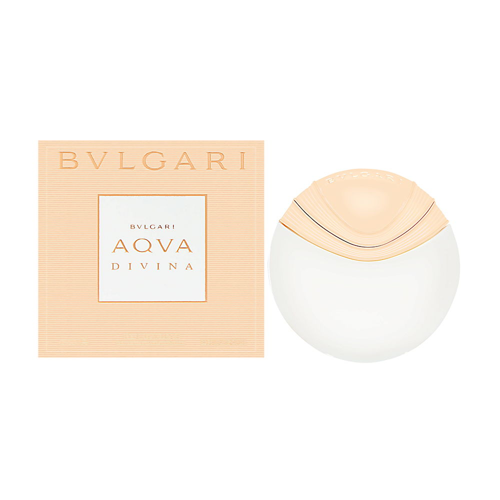 Bvlgari AQVA Divina for Women 1.35oz EDT Spray