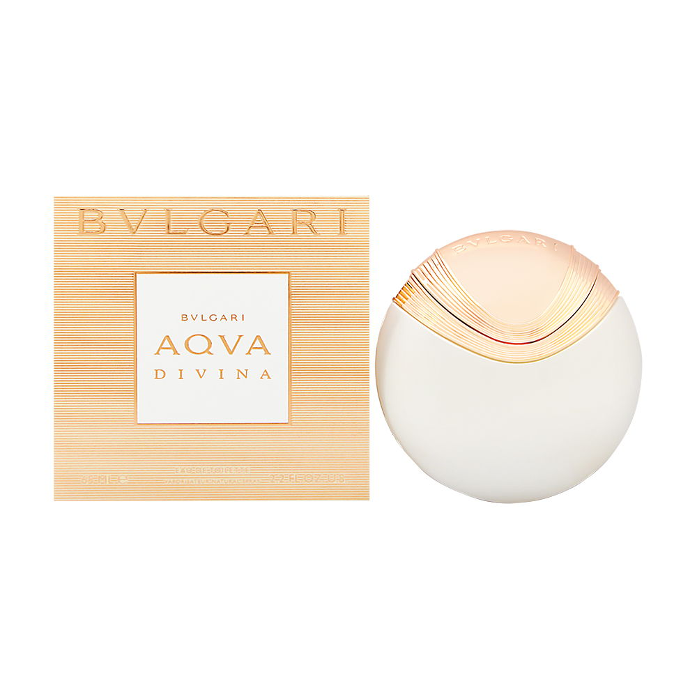Bvlgari AQVA Divina for Women 2.2oz EDT Spray