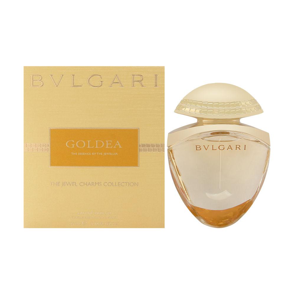 Bvlgari Goldea by Bvlgari for Women 0.84oz EDP Spray