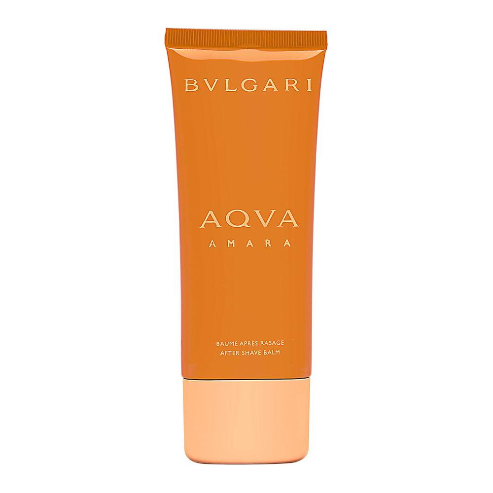 Bvlgari AQVA Amara for Men 3.4oz Aftershave