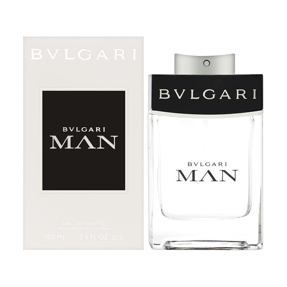 Bvlgari Man by Bvlgari  men 3.4oz EDT Spray