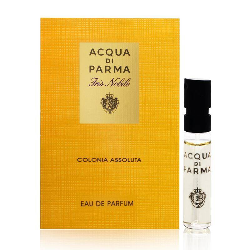 Acqua Di Parma Iris Nobile by Acqua di Parma women 0.05oz EDP Spray