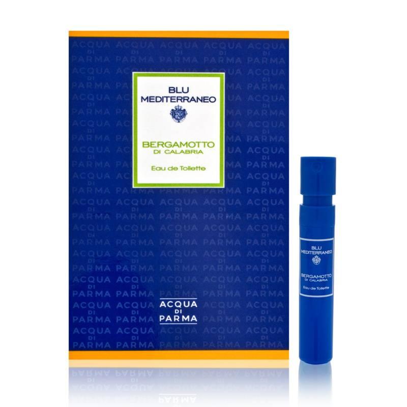 Blu Mediterraneo Bergamotto di Calabria by Acqua di Parma 0.04oz EDT Spray