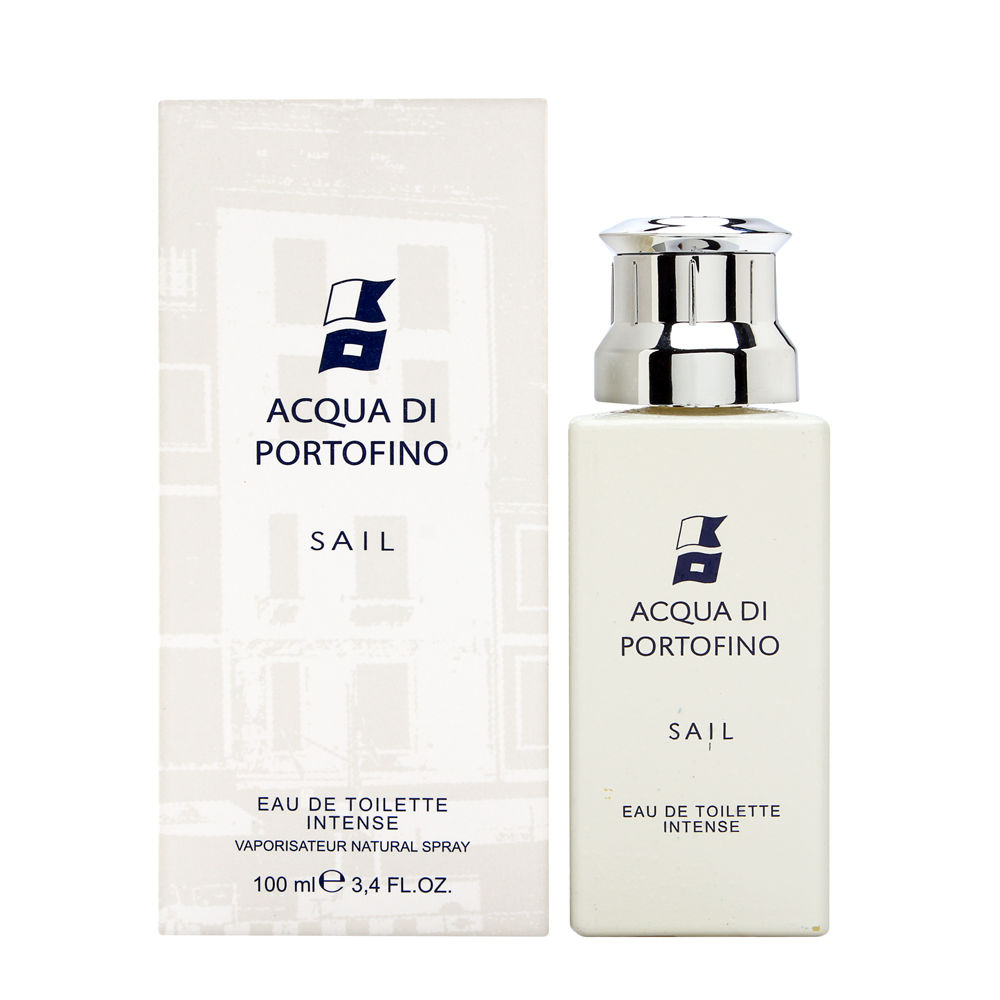 Acqua Di Portofino Sail 3.4oz EDT Spray
