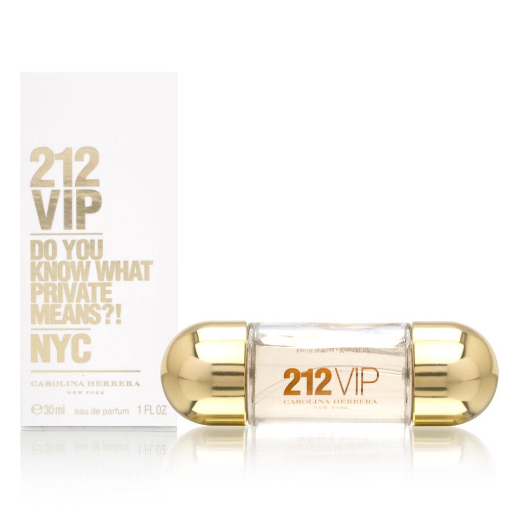 212 VIP by Carolina Herrera for Women 1.0oz EDP Spray