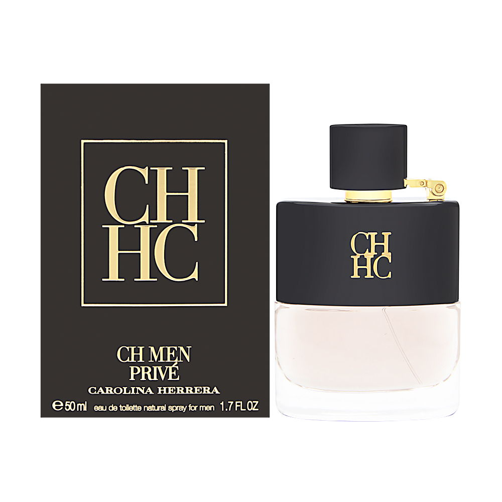 Puig CH Men Prive by Carolina Herrera 1.7oz EDT Spray