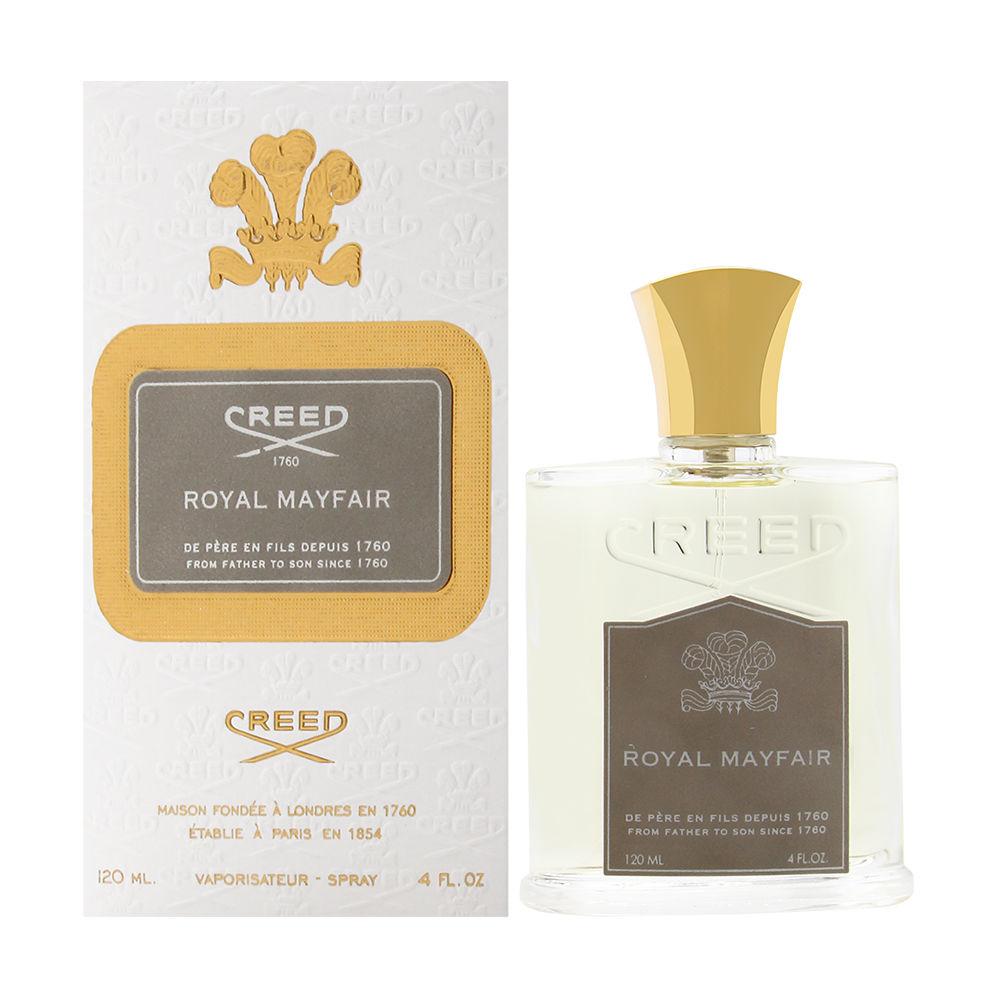 Creed Royal Mayfair 4.0oz EDP Spray Shower Gel