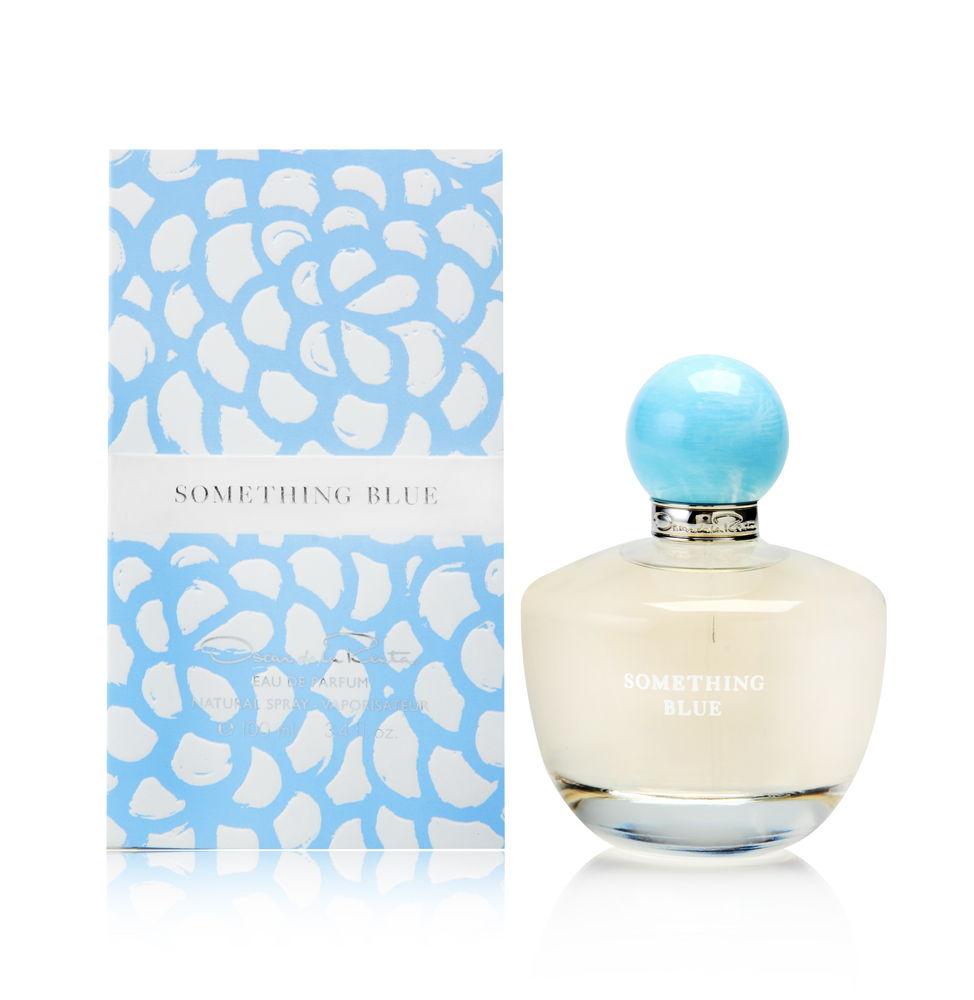 Something Blue by Oscar de la Renta for Women 3.4oz EDP Spray