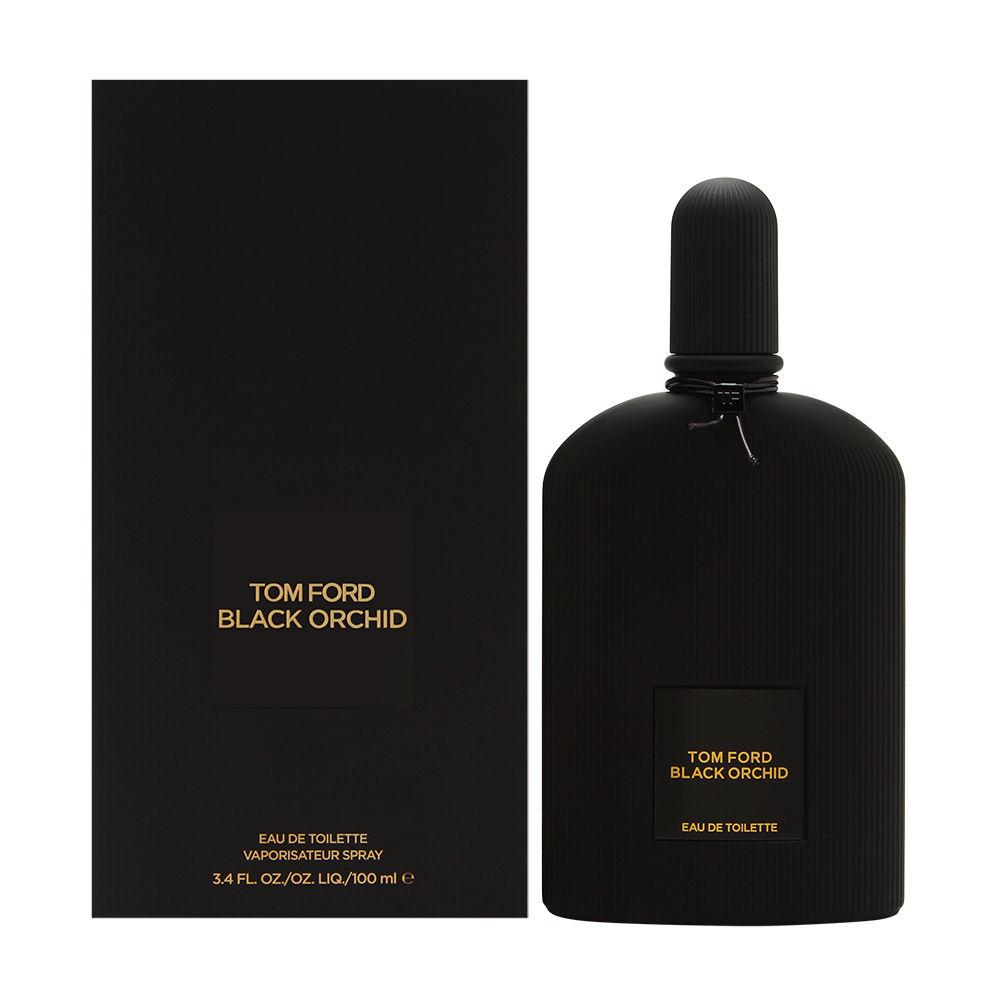 Tom Ford Black Orchid for Women 3.4oz EDT Spray Shower Gel