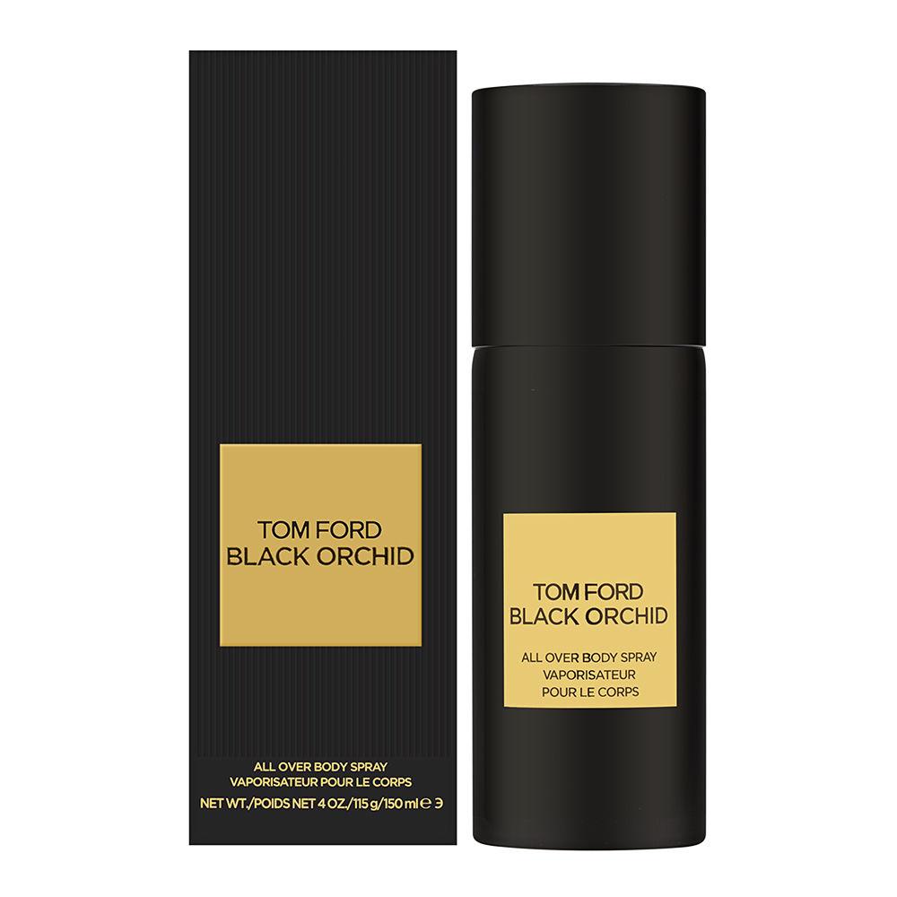 Tom Ford Black Orchid 4.0oz EDP Spray Shower Gel