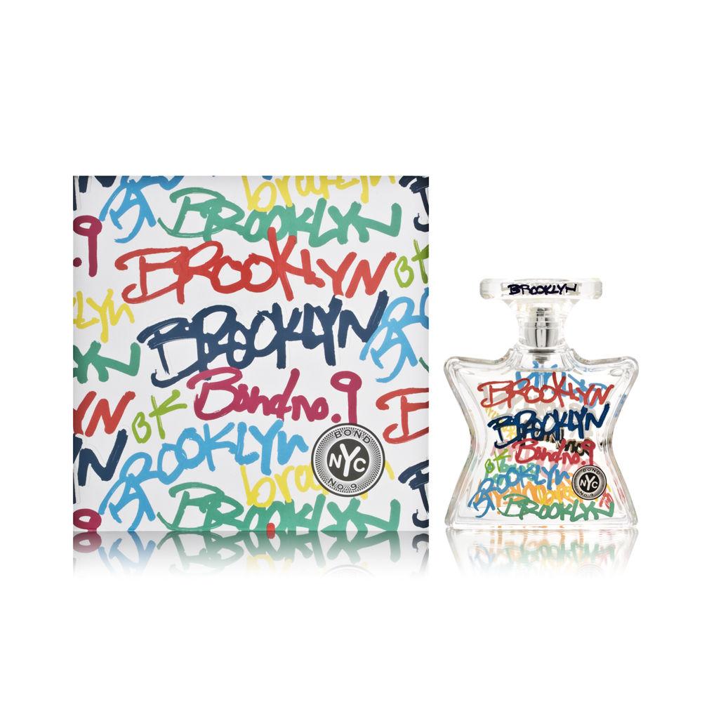 Bond No. 9 Brooklyn 1.7oz EDP Spray Shower Gel