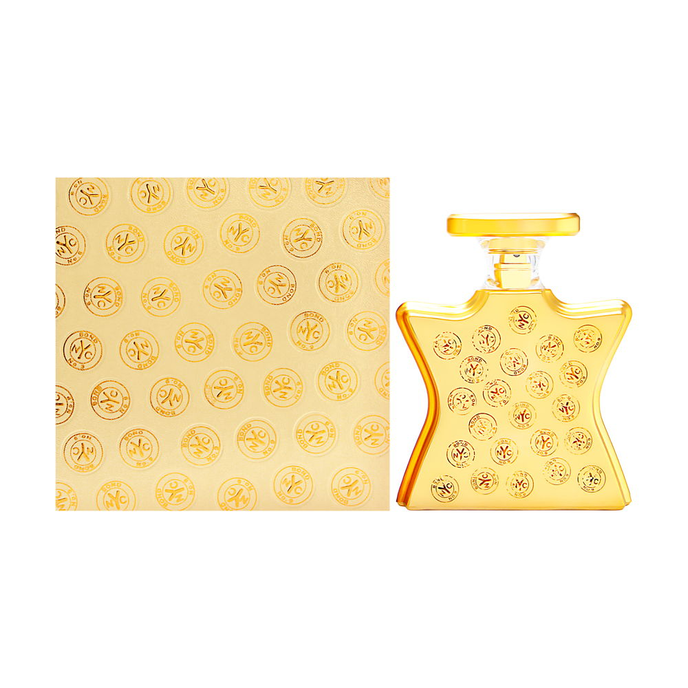 Bond No. 9 Signature Perfume 3.3oz Parfum Pure Perfume Spray