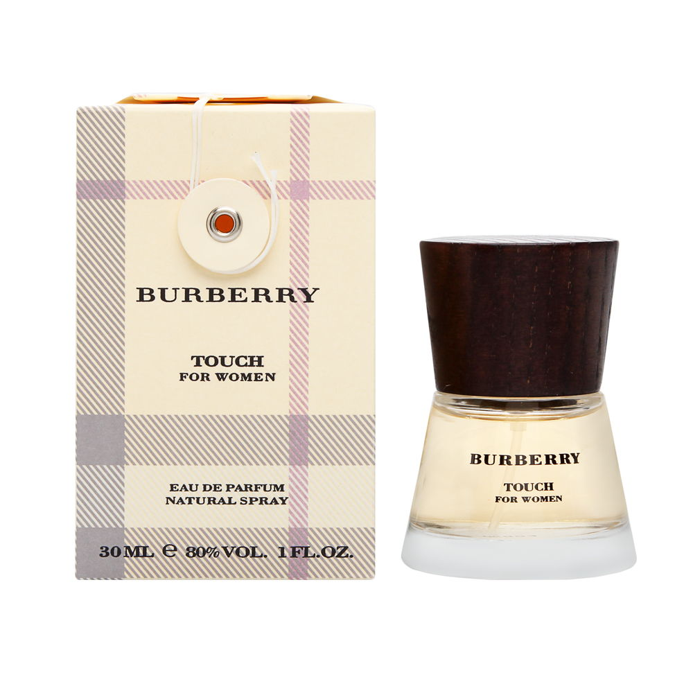 Burberry Touch by Burberry for Women 1.0oz EDP Spray Shower Gel