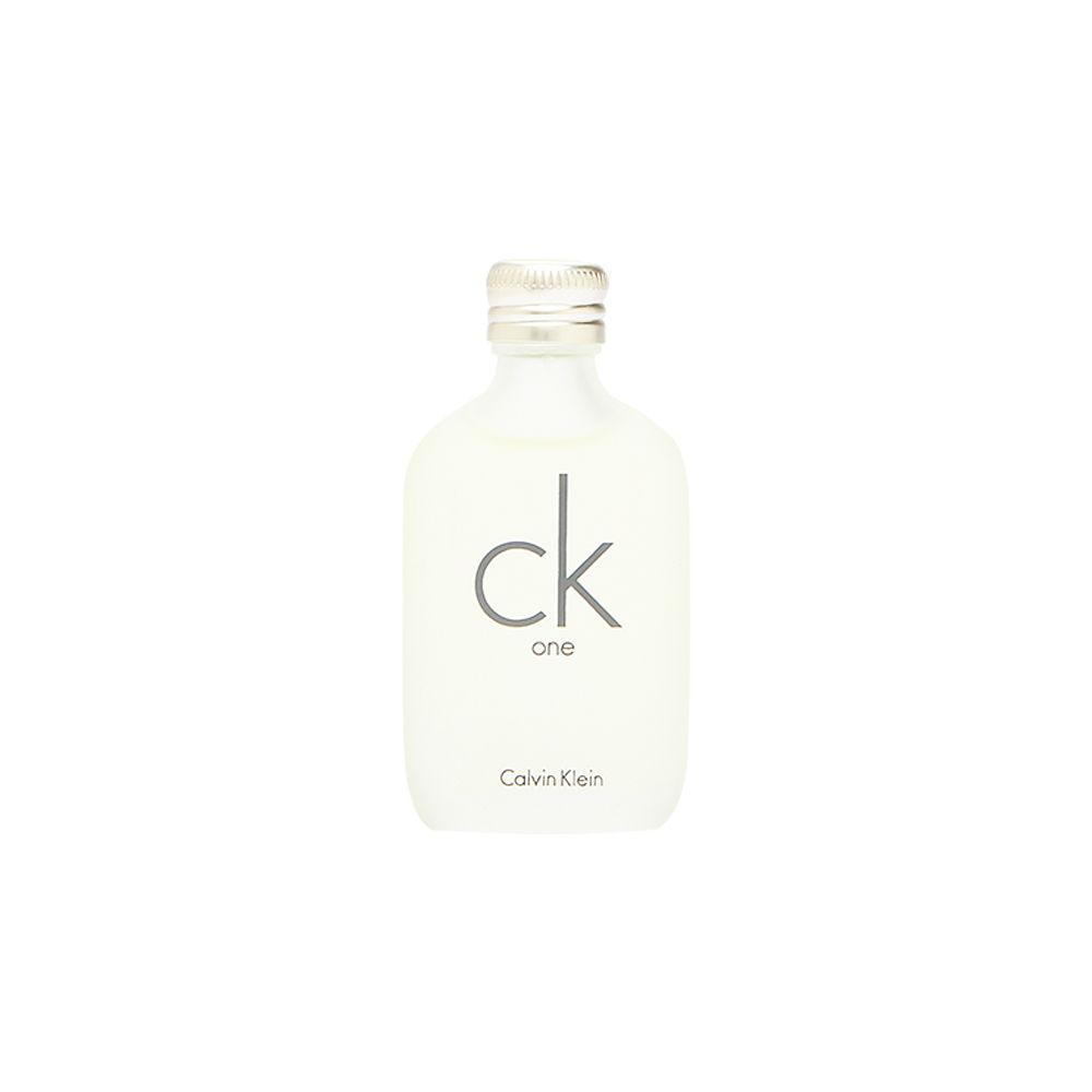 CK One by Calvin Klein 0.5oz EDT (Unboxed)