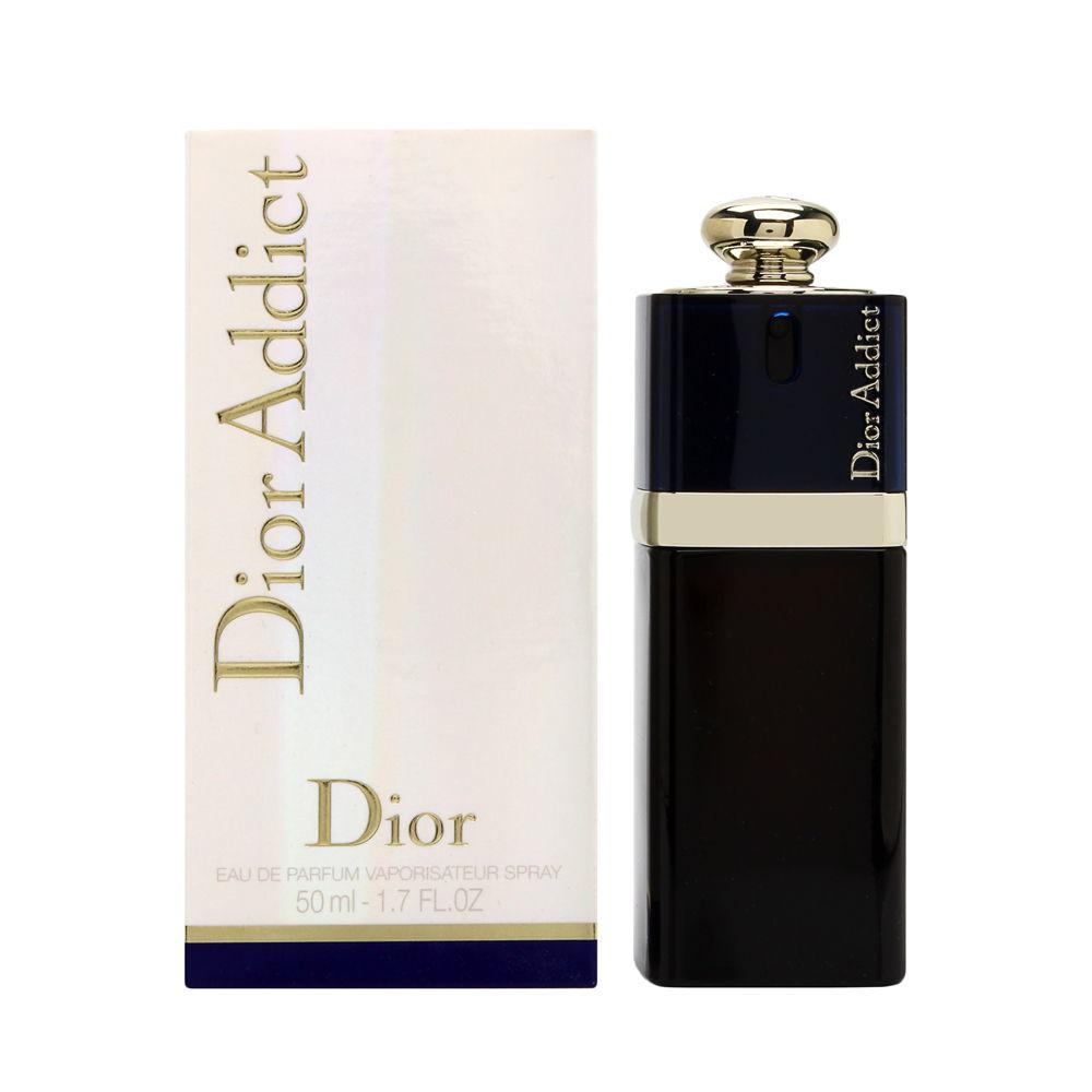 Dior Addict by Christian Dior for Women 1.7oz EDP Spray Shower Gel
