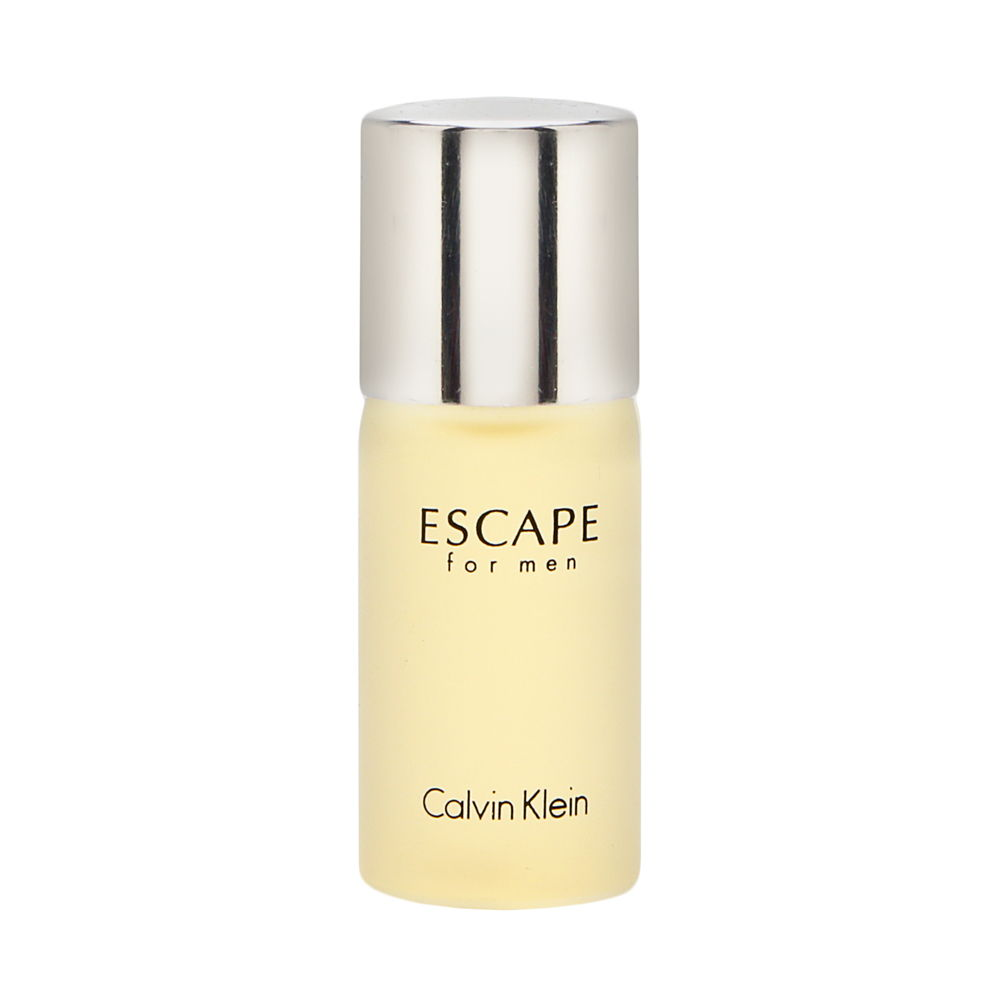Escape by Calvin Klein for Men 1.7oz EDT Spray Shower Gel