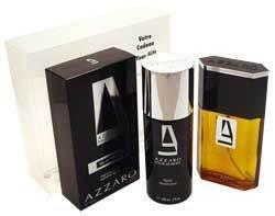 Azzaro Pour Homme by Loris Azzaro 3.4oz EDT Spray Deodorant Spray Gift Set