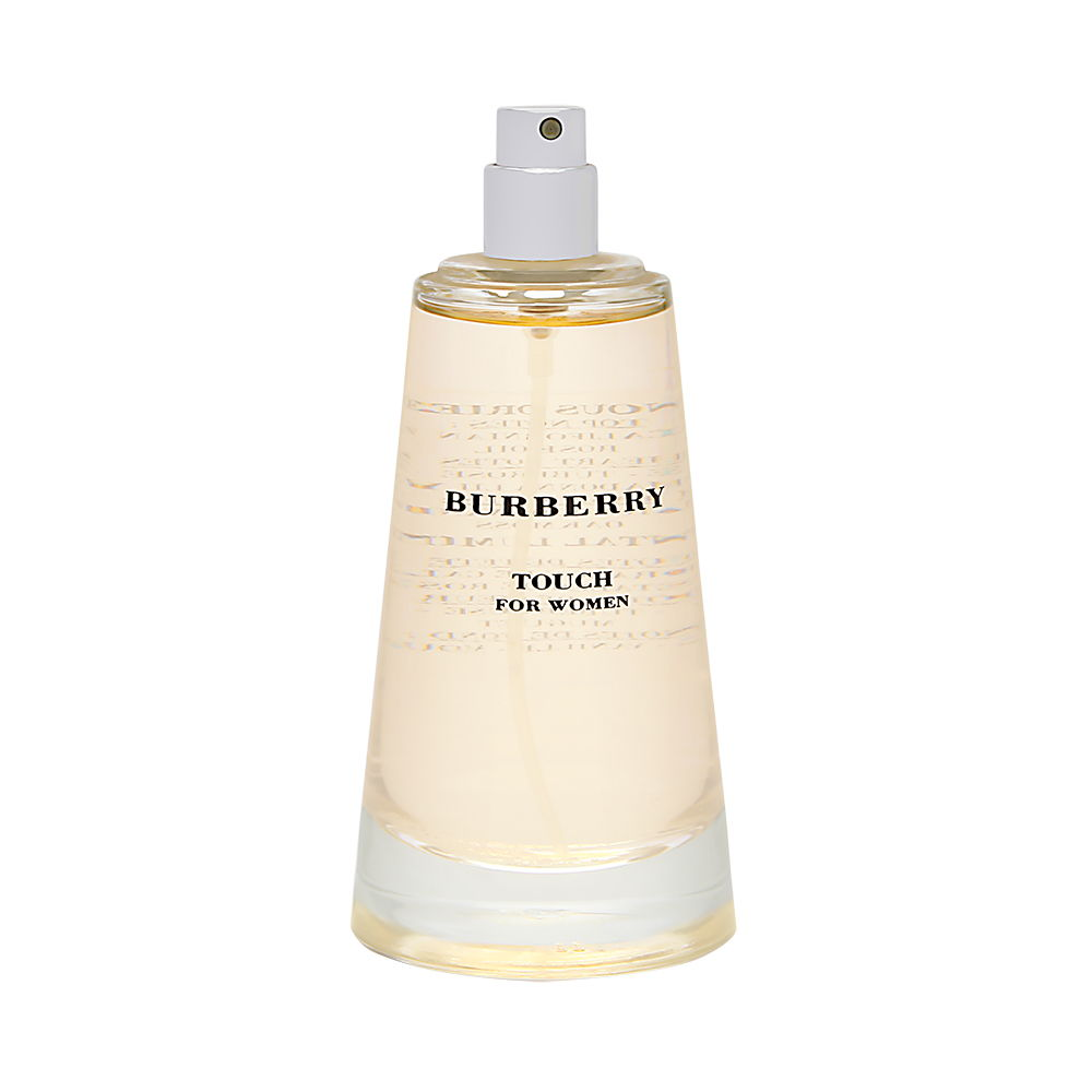 Burberry Touch by Burberry for Women 3.3oz EDP Spray (Tester) Shower Gel