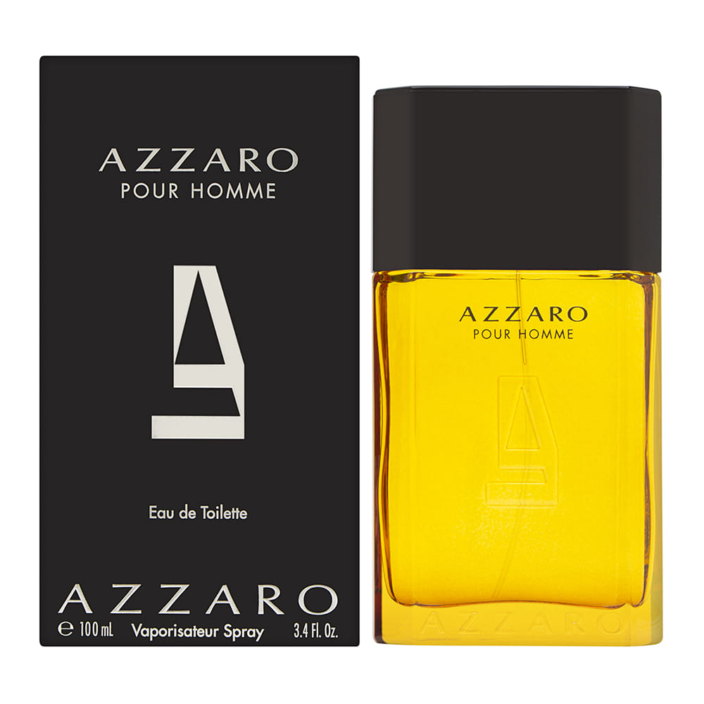 Azzaro Pour Homme by Loris Azzaro 3.4oz EDT Spray Shower Gel