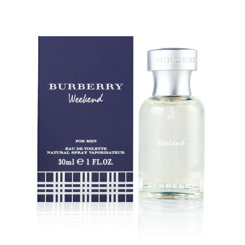Burberry Weekend by Burberry for Men 1.0oz EDT Spray