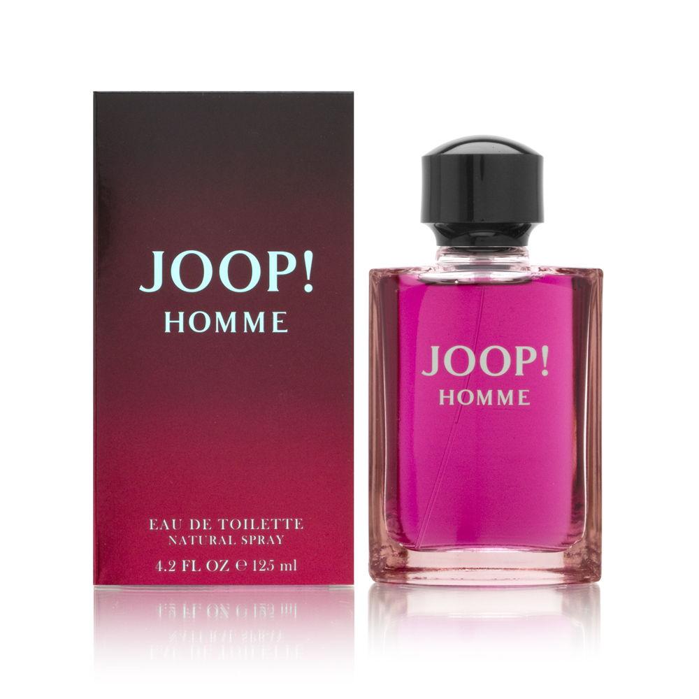 Joop! Homme by Joop! 4.2oz EDT Spray Shower Gel