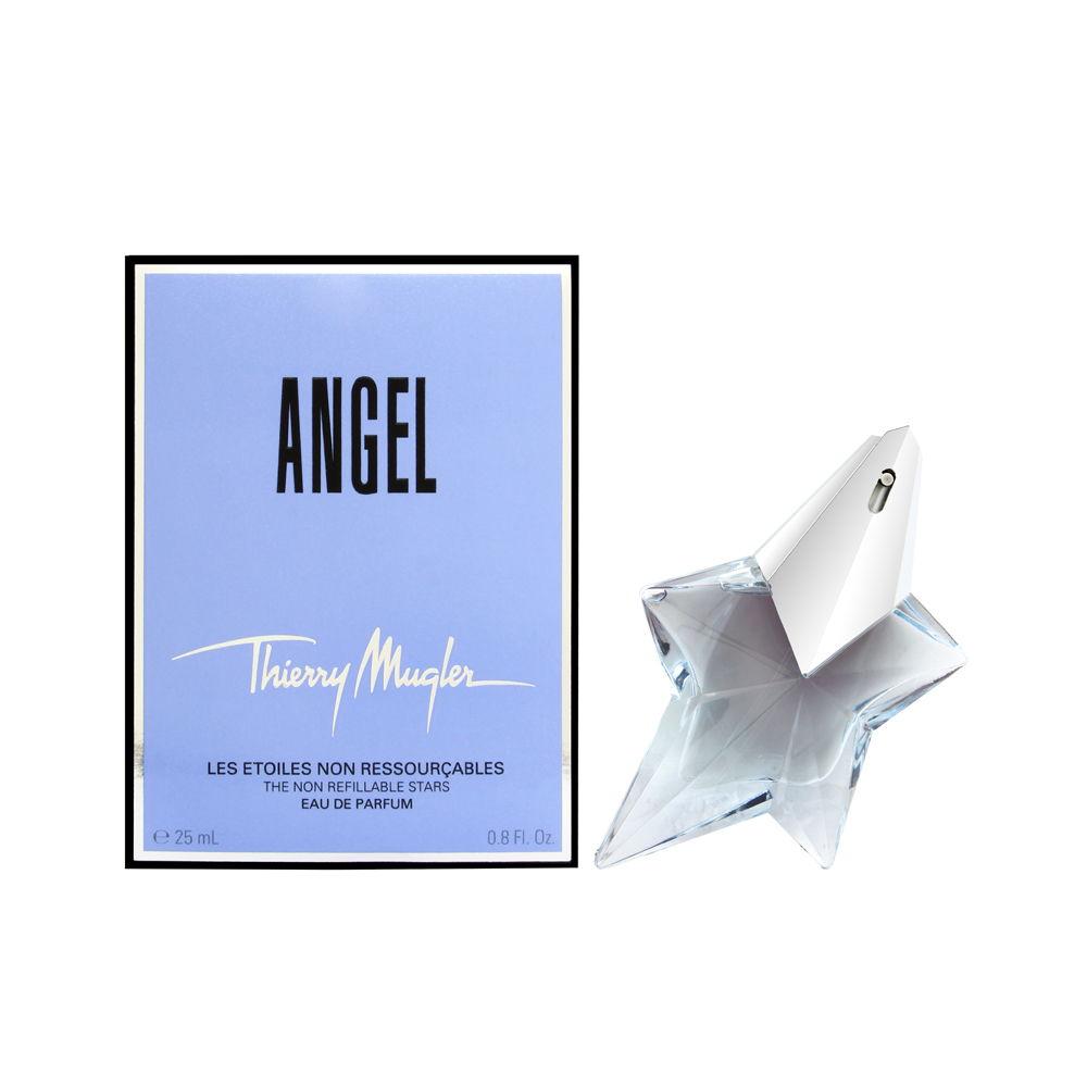 Angel by Thierry Mugler for Women 0.8oz EDP Spray Shower Gel