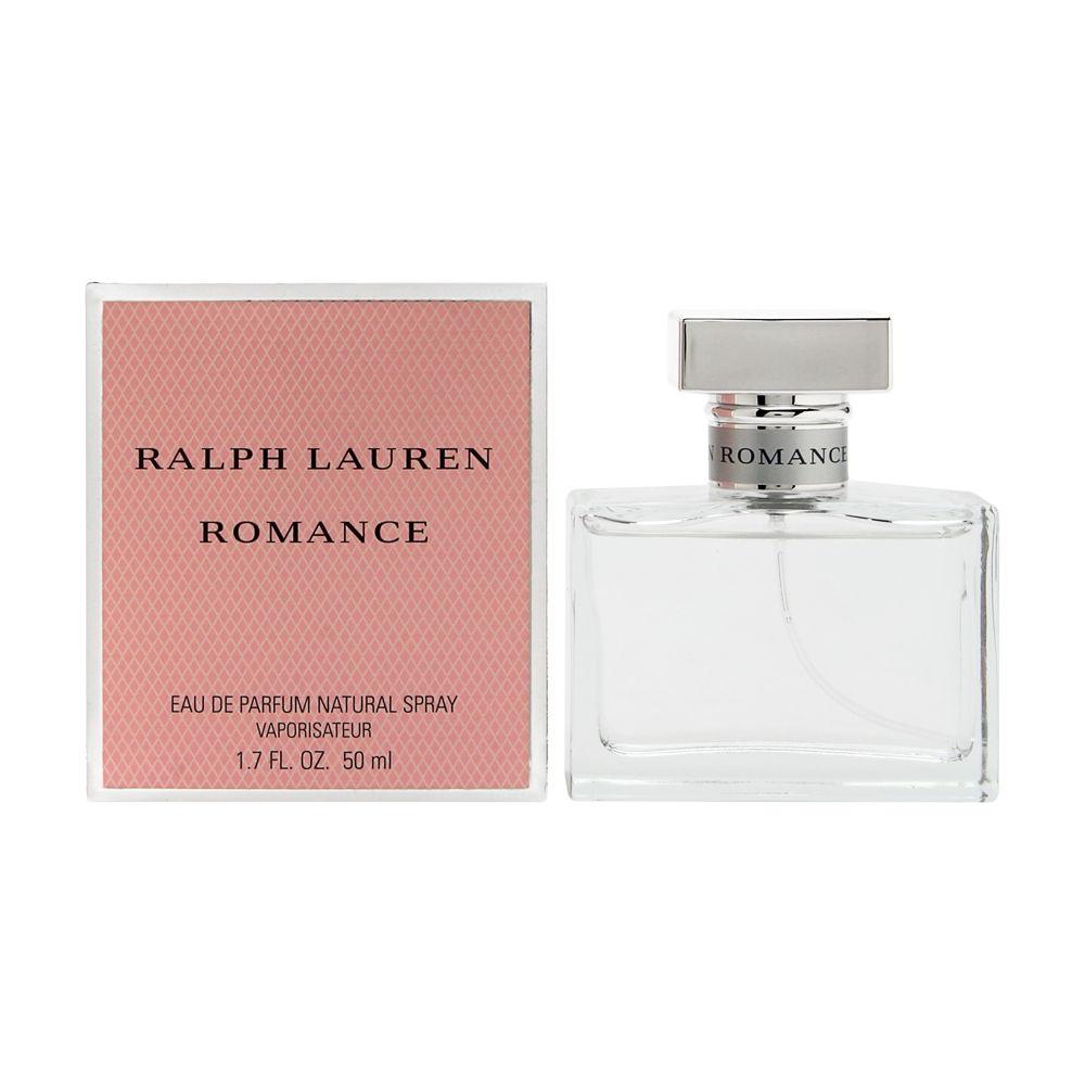 Romance by Ralph Lauren for Women 1.7oz EDP Spray Shower Gel