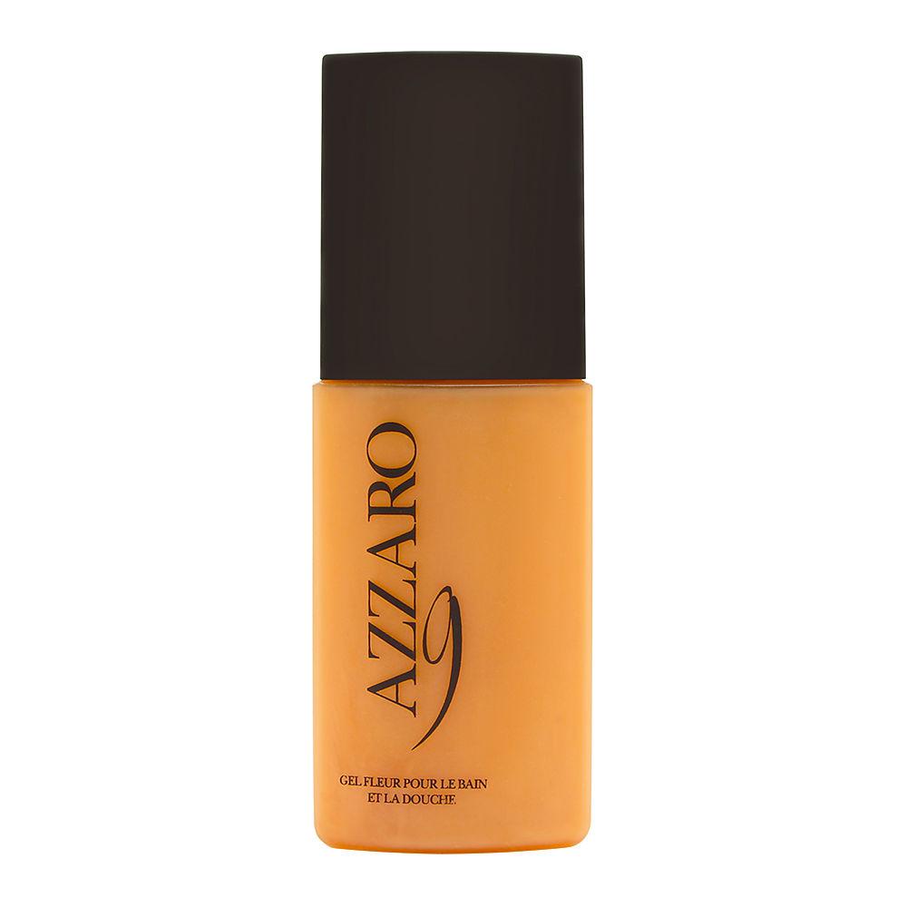 Azzaro 9 by Loris Azzaro for Women 6.7oz Body Wash Shower Gel