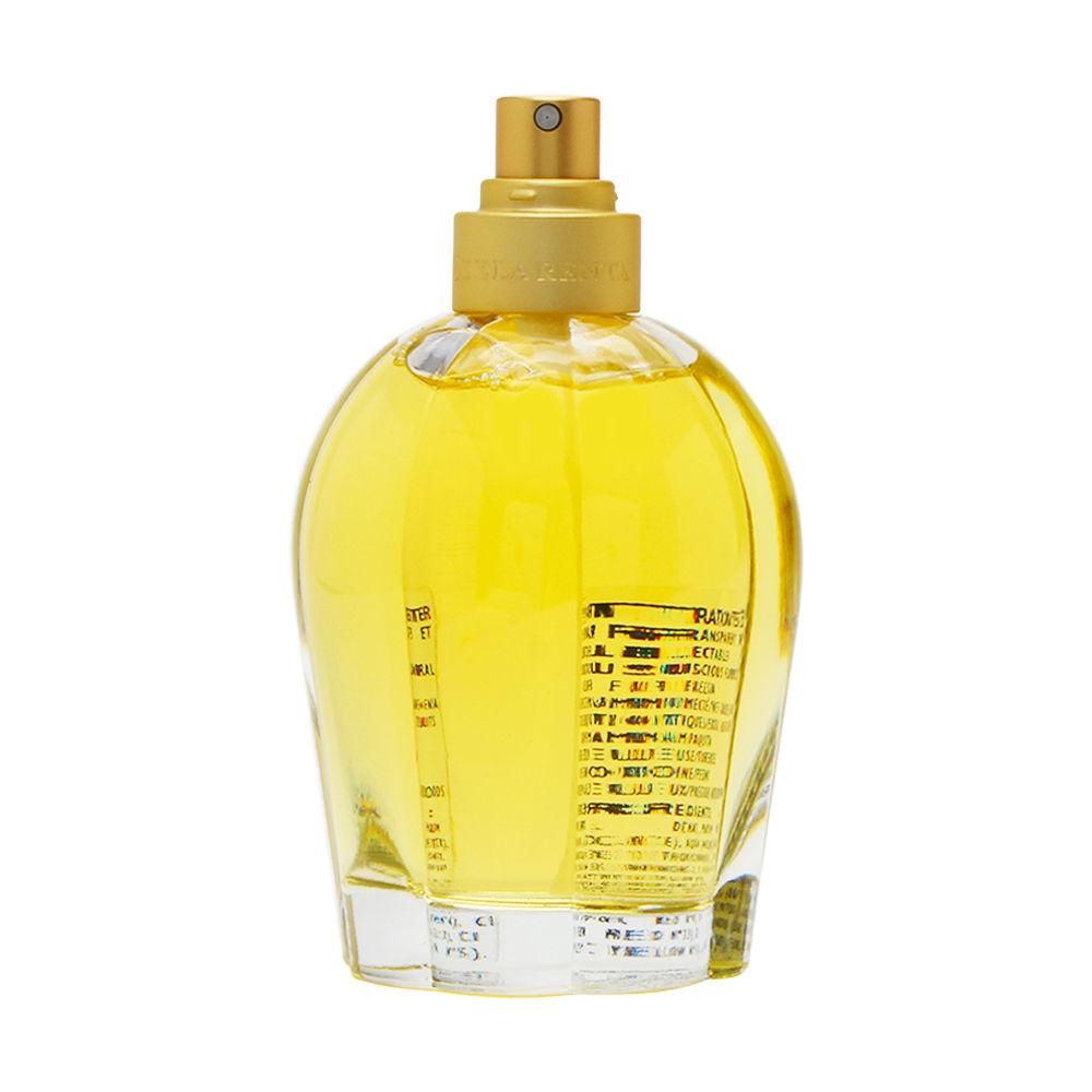 So de la Renta by Oscar de la Renta for Women 3.3oz EDT Spray (Tester) Shower Gel